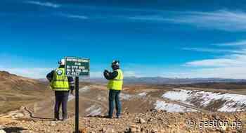 Activos Mineros realizará estudios para mitigación en Moquegua - Diario Gestión