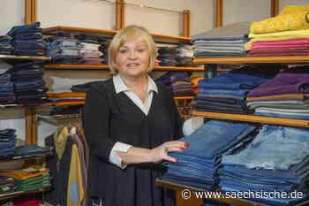 Bischofswerda: Nach 33 Jahren: Neukircher Modehändlerin hört auf - Sächsische.de