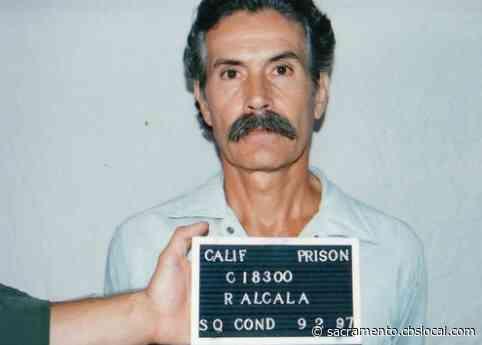Imprisoned 'Dating Game Killer' Alcala Dies In California