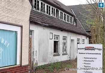 Zwangsversteigerung in Cloppenburg: 210 000 Euro für das alte Charts in Harkebrügge - Nordwest-Zeitung