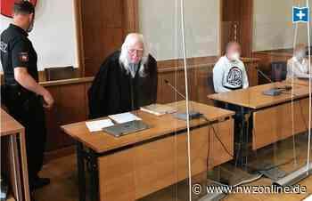 Tat in Cloppenburg vor Gericht: 30-Jähriger soll mit Machete Frau und Sohn hingerichtet haben - Nordwest-Zeitung