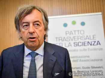 """""""No vax in casa come sorci"""", il Codacons prepara l'esposto contro Burioni"""
