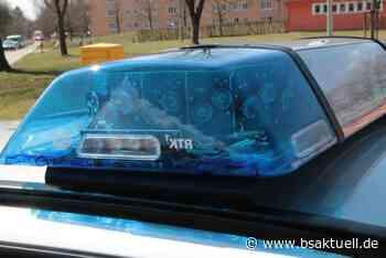 Bellenberg: Unfall nach Sekundenschlaf – Zettel reicht nicht aus - BSAktuell