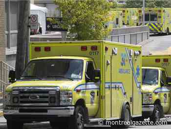 Death being investigated at Quebec hospital after police intervention