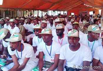 Gombe NYSC expects 1,750 for batch B Stream 1 - Punch Newspapers
