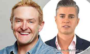 Big Brother's Mike 'Boogie' Malin ordered to pay $23K to costar Dr. Will Kirby for stalking him