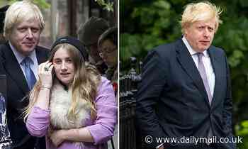 TALK OF THE TOWN: Boris Johnson's 'execution' surprise for his daughter's birthday, revealed