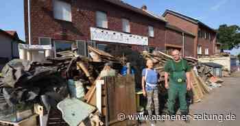 Hochwasser: Gnadenhof in Heinsberg-Randerath braucht Hilfe - Aachener Zeitung