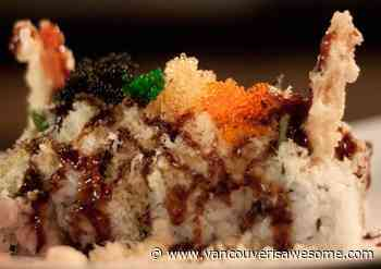 Burnaby overrun by sushi restaurants with dynamite food - Vancouver Is Awesome