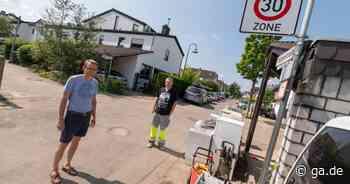 Flutkatastrophe in Bonn: Anwohner des Hardtbachs wollen Gemeinde Alfter verklagen - General-Anzeiger Bonn