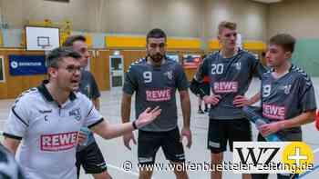 Elm-Handballer fahren Turniersieg in der Vorbereitung ein - Wolfenbütteler Zeitung