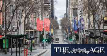 Victoria records 11 new cases of locally-acquired COVID-19