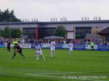 REPORT: Bootle 1 Wigan Athletic 3 - Wigan Today
