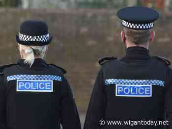 Police crackdown on anti-social behaviour - Wigan Today