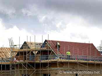 House building is booming in Wigan - Wigan Today