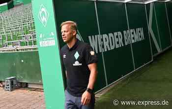 2. Bundesliga: Werder Bremen - Hannover 96 im Liveticker - Express.de