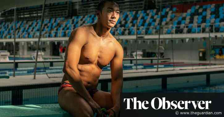 Swimmer sacrifices Olympics dream in stand against Myanmar's junta | Kieran Pender