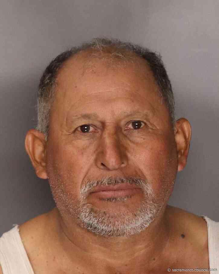 Man Arrested In Galt For Alleged Homicide