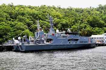 Trinidad y Tobago incorpora a su flota los dos patrulleros Cape construidos por Austal - Noticias Infodefensa América - Infodefensa.com