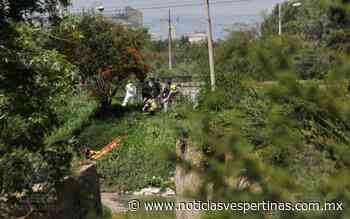 Hallan cadáver en Industrial La Trinidad - Noticias Vespertinas