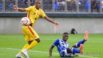 Ligue 2 : Dunkerque - Quevilly-Rouen, ça s'appelle un match nul logique - La Voix du Nord