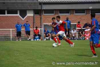 Football - N2 (amical) : Rouen tient son match référence - Paris-Normandie