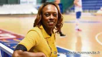 Sira Sylla (député LREM) : « La police manque de moyens humains à Rouen » - Paris-Normandie