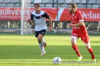 Football - N2 (amical) : Bassin plus que jamais fidèle au FC Rouen - Paris-Normandie