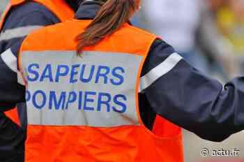 Près de Rouen, ivre et blessé, il agresse pompiers et policiers venus le secourir - actu.fr