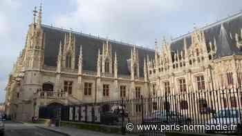 À Rouen, au réveil, il tombe nez à nez avec une femme en train de cambrioler son domicile - Paris-Normandie