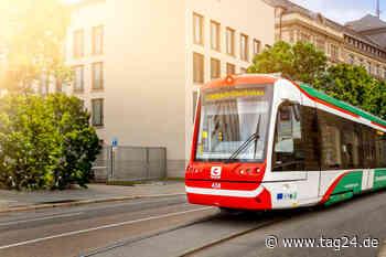 Zehn Varianten stehen zur Wahl: Chemnitz ringt um Bahnstrecke nach Limbach-Oberfrohna - TAG24