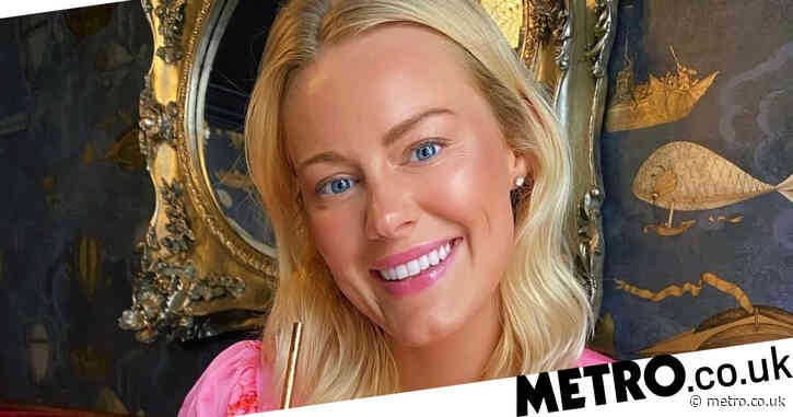 Love Island's Georgia Townend tells fans she's glad she represented 'normal girls who struggle to date'