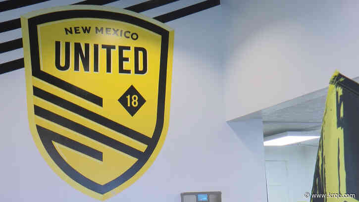NM United to make announcement during Saturday's tailgate