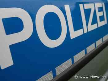 Tatverdächtiger identifiziert - Spendenbox aus Apotheke in Regenstauf gestohlen - idowa