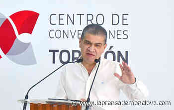 BUSCA COAHUILA 54 MMDP – La Prensa de Monclova - La Prensa De Monclova