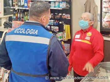 Intensifica municipio operativos anti Covid – La Prensa de Monclova - La Prensa De Monclova