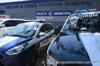DSPM de Monclova refuerza vigilancia por robo a viviendas - El Siglo de Torreón