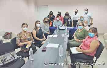 Brinda el Municipio protección a mujeres – La Prensa de Monclova - La Prensa De Monclova