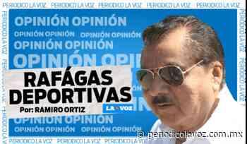 Primero está la salud de nuestros jugadores de Acereros de Monclova - Periódico La Voz