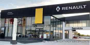 Inauguró Renault agencia en Monclova, Coahuila - Revista Auto Motores