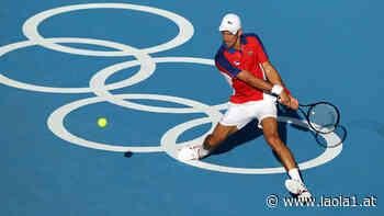 Novak Djokovic startet souverän ins Olympische Tennisturnier - LAOLA1.at