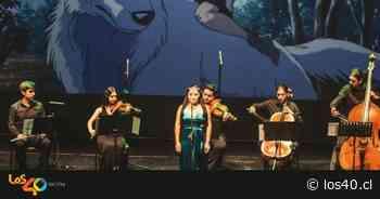 Matucana 100 realizará concierto tributo a Studio Ghibli celebrando el día del niño - LOS40 Chile