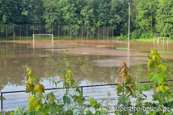"""Nach Hochwasser in Erkrath: """"Keine Toten, Verletzten oder Vermissten"""" - - Super Tipp"""