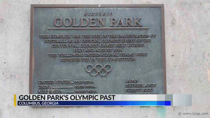 A quarter of a century later, 1996 Olympic softball competition left legacy in Columbus