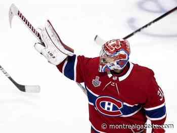 The Week in Review: Habs news and views gripped the city again