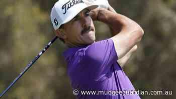 Spain's Elvira leads Wales Open by six - Mudgeee Guardian