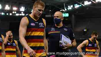 Sliding down draft doesn't concern Crows - Mudgeee Guardian