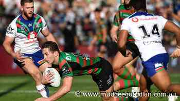 Warriors finals hopes take hit in NRL loss - Mudgeee Guardian