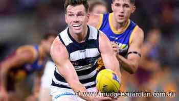 Higgins pulls out of Cats-Tigers AFL clash - Mudgeee Guardian