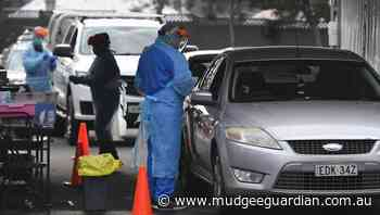 NSW records one death, 163 COVID-19 cases - Mudgeee Guardian